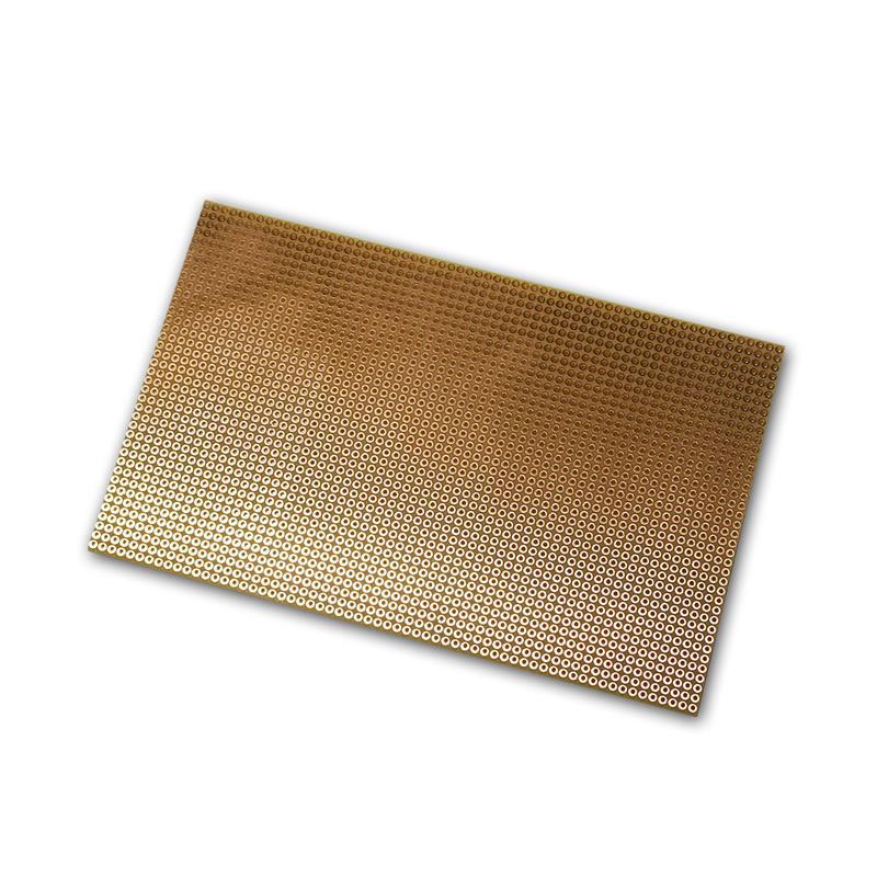 7x9 Pcb Circuit Board Universal Stripboard Veroboard Copper Diy Ebay