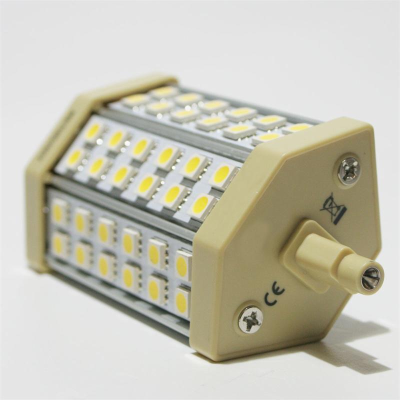 led leuchtmittel r7s f stehlampe deckenfluter baustrahler. Black Bedroom Furniture Sets. Home Design Ideas
