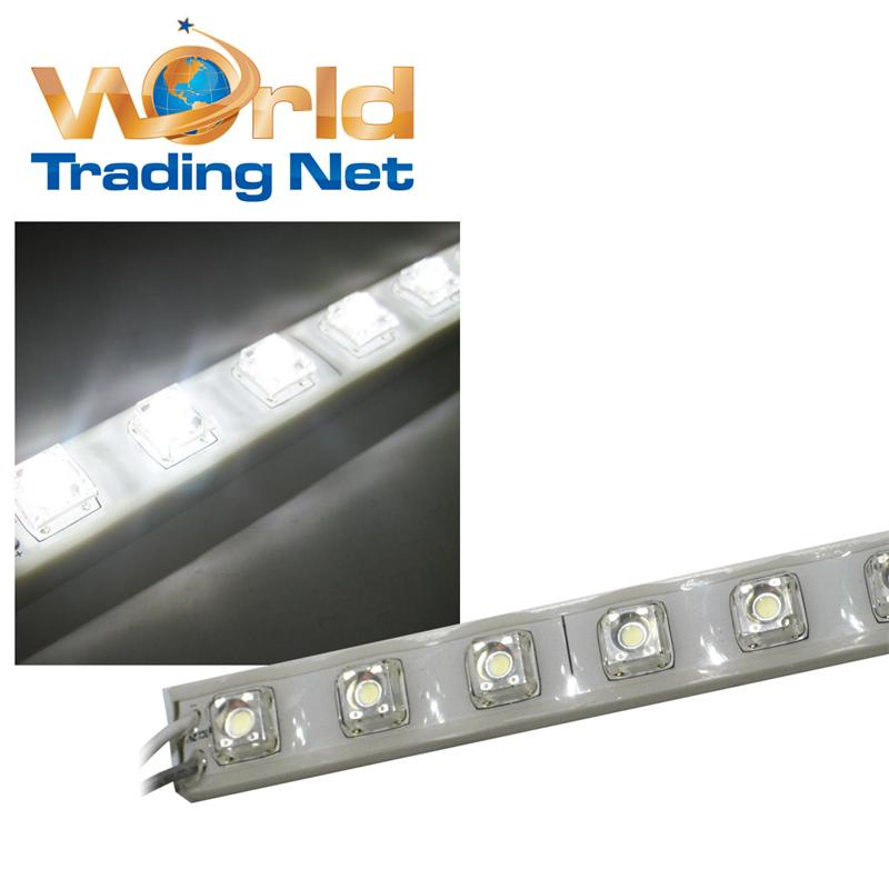 31-18-m-LED-Licht-Leiste-50cm-XENON-weiss-12V-STRIP