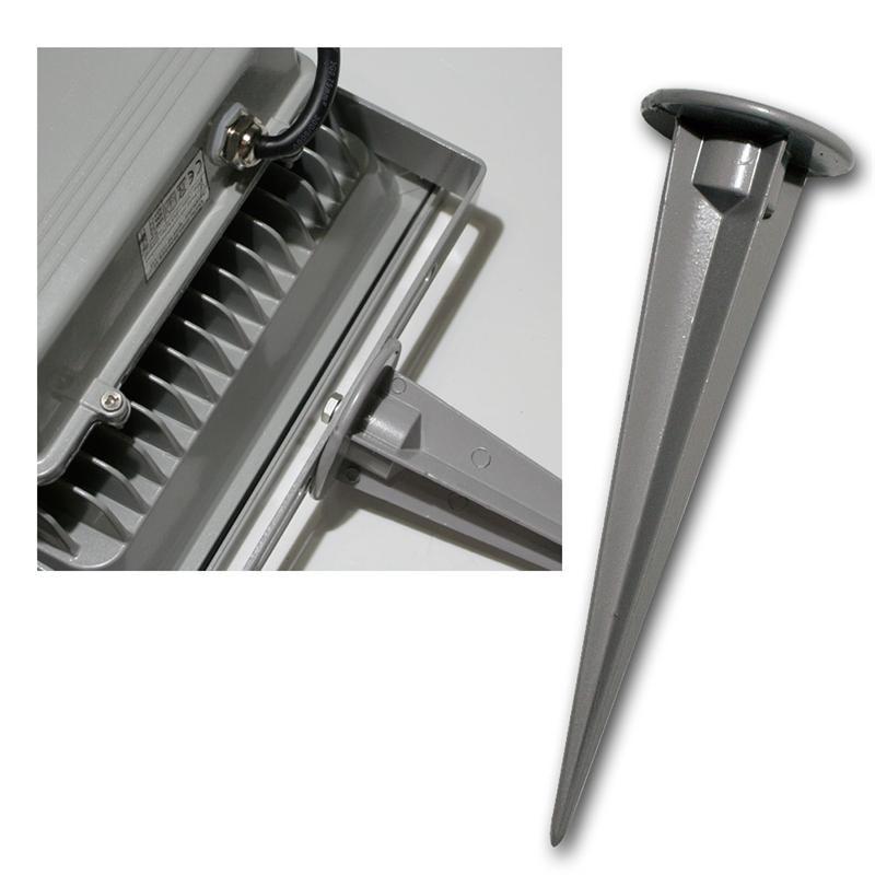 Erdspiess-fuer-LED-Fluter-Staender-Gartenstecker-fuer-Scheinwerfer-Strahler-Leuchte Indexbild 20