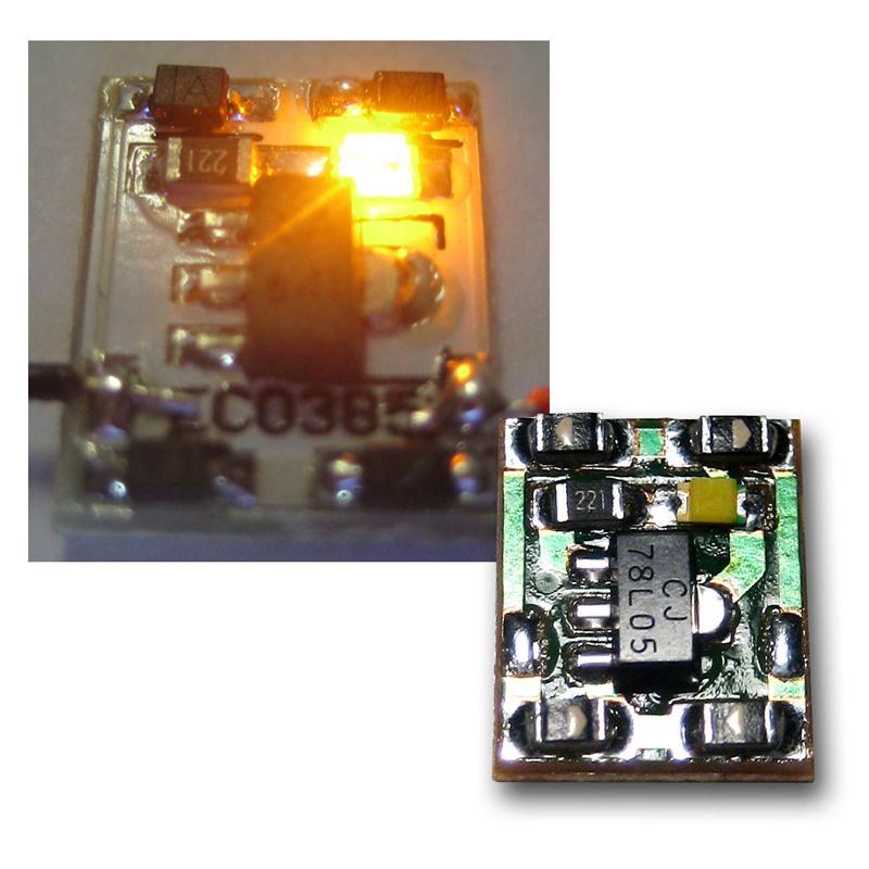 5er-SET-SMD-LED-Lok-Fuehrerstand-Beleuchtung-warmweiss-Fuehrerstandsbeleuchtung-H0