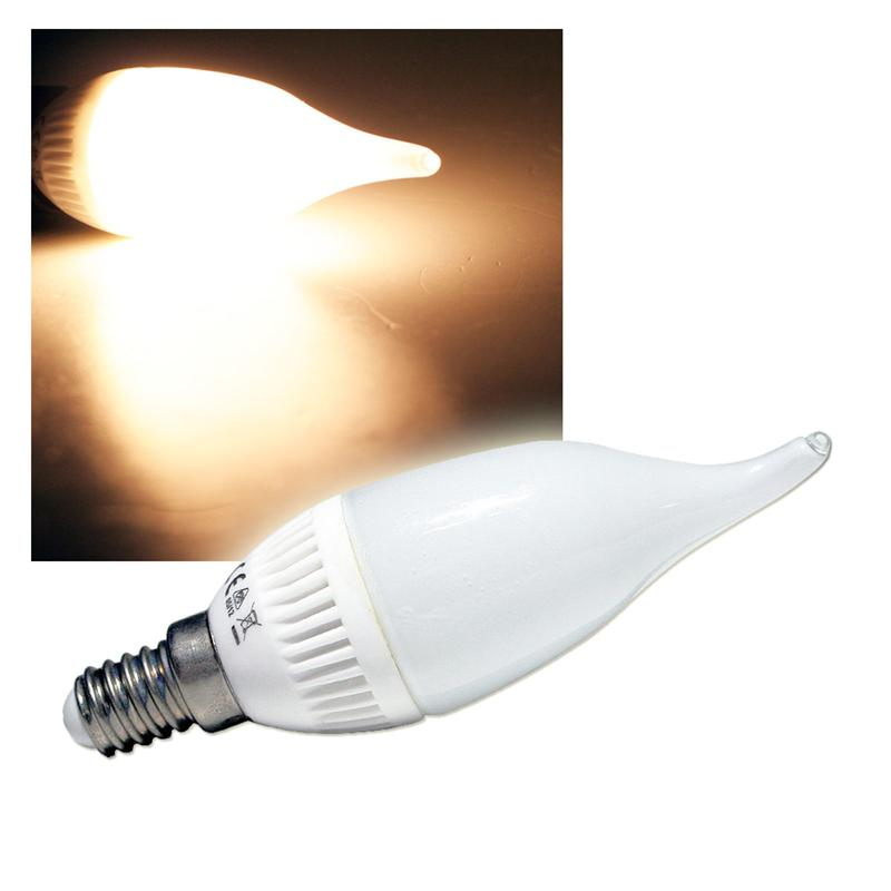 E14 LED candle bulbs different types, Bulb Day Warm White ...
