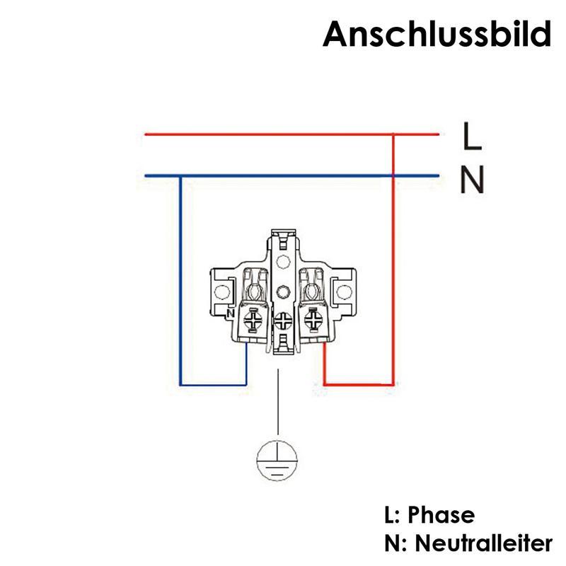 Feuchtraum-IP44-Schalterprogramm-034-DELPHI-034-Steckdosenprogramm-Aufputz-Kombination