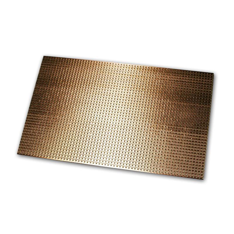 Double Side Prototype Pcb Printed Circuit Board Sale Banggoodcom