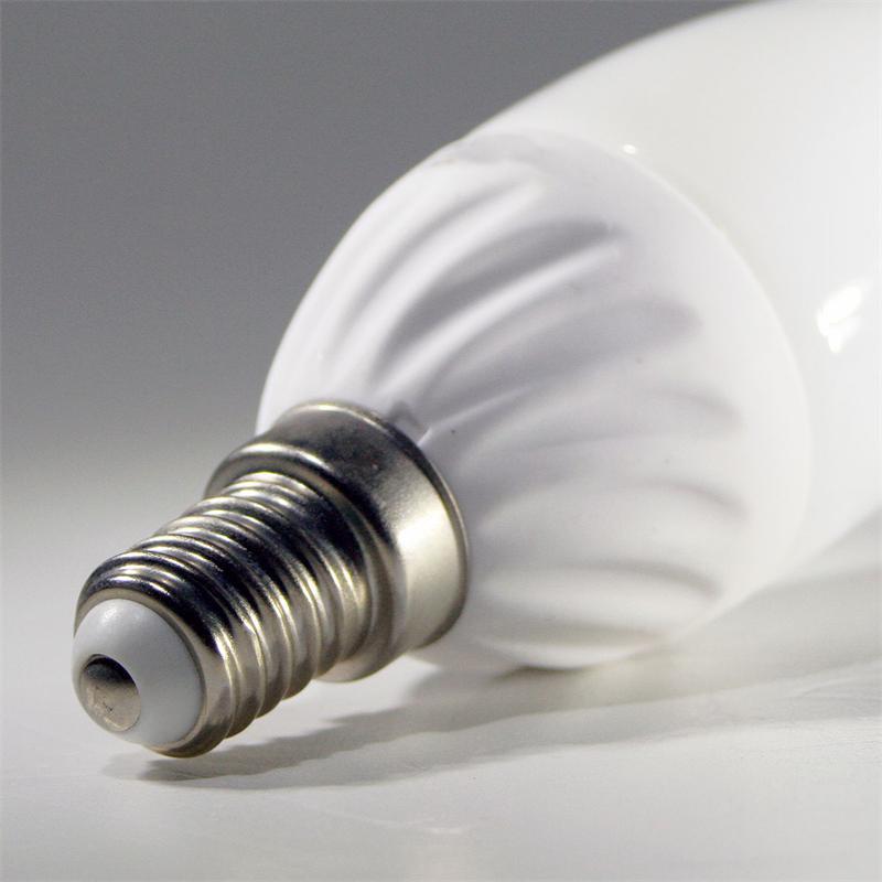 E14-LED-Kerzenlampen-Leuchtmittel-versch-Typen-Kerze-Birne-Gluehbirne-230V-Bulb Indexbild 18