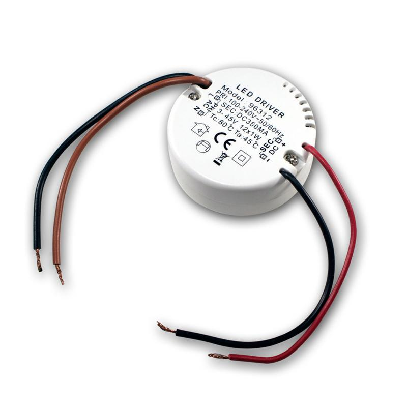 Konstantstrom-Quelle-fuer-HighPower-LEDs-Constant-Current-Treiber-LED-Trafo-EVG Indexbild 14