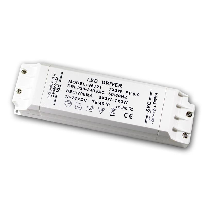 Konstantstrom-Quelle-fuer-HighPower-LEDs-Constant-Current-Treiber-LED-Trafo-EVG Indexbild 20