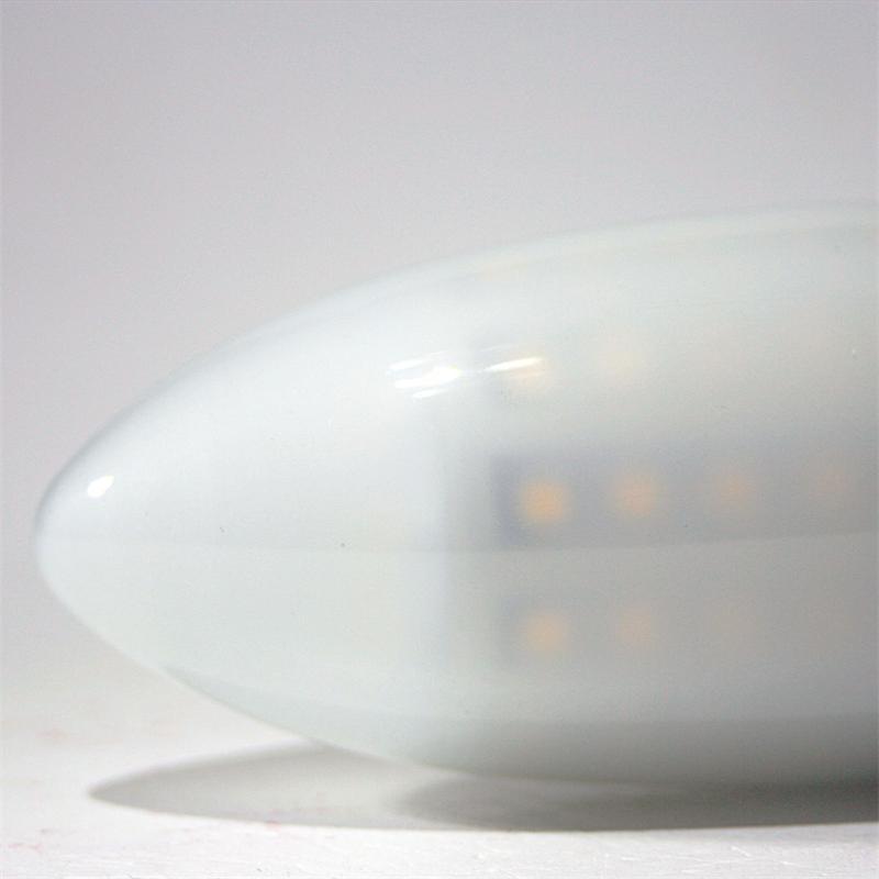 E14-LED-Kerzenlampen-Leuchtmittel-versch-Typen-Kerze-Birne-Gluehbirne-230V-Bulb Indexbild 58