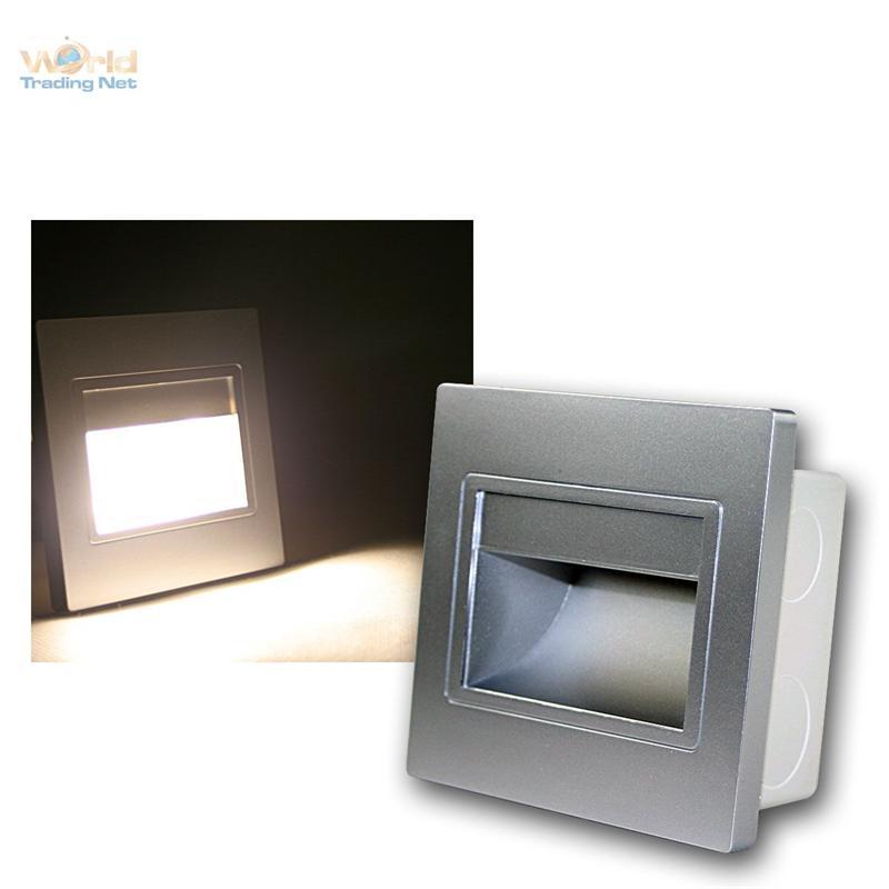 led recessed downlight 230v recessed spot light stage staircase ebay. Black Bedroom Furniture Sets. Home Design Ideas