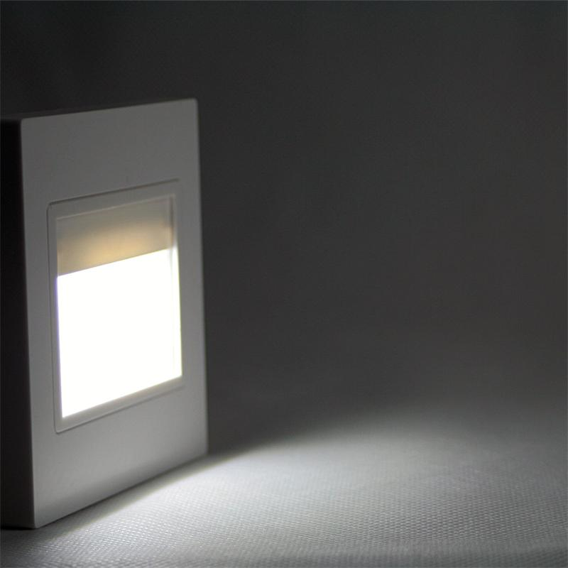 Led recessed downlight spot light stage stair lighting - Downlight led para cocina ...