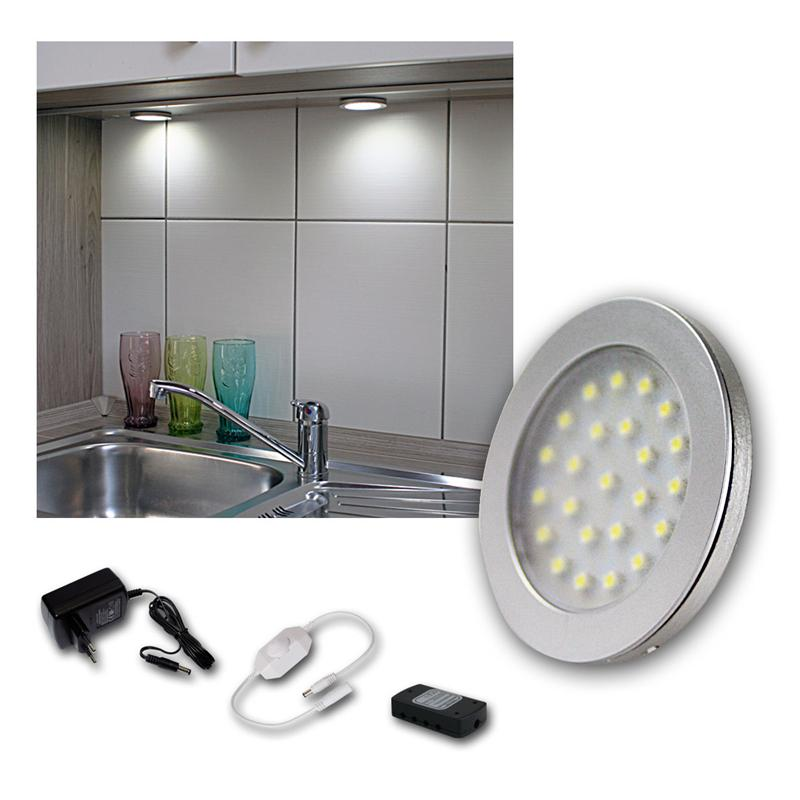 led under cabinet lights spotlights kitchen and furniture light shelf
