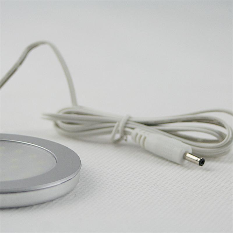 Küchenbeleuchtung Spots ~ led aufbauleuchten sets, unterbauleuchte küchenbeleuchtung möbelleuchten spots ebay