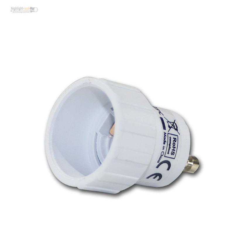Adaptateur GU10 E27 E14 G9 douille de lampe Ampoules