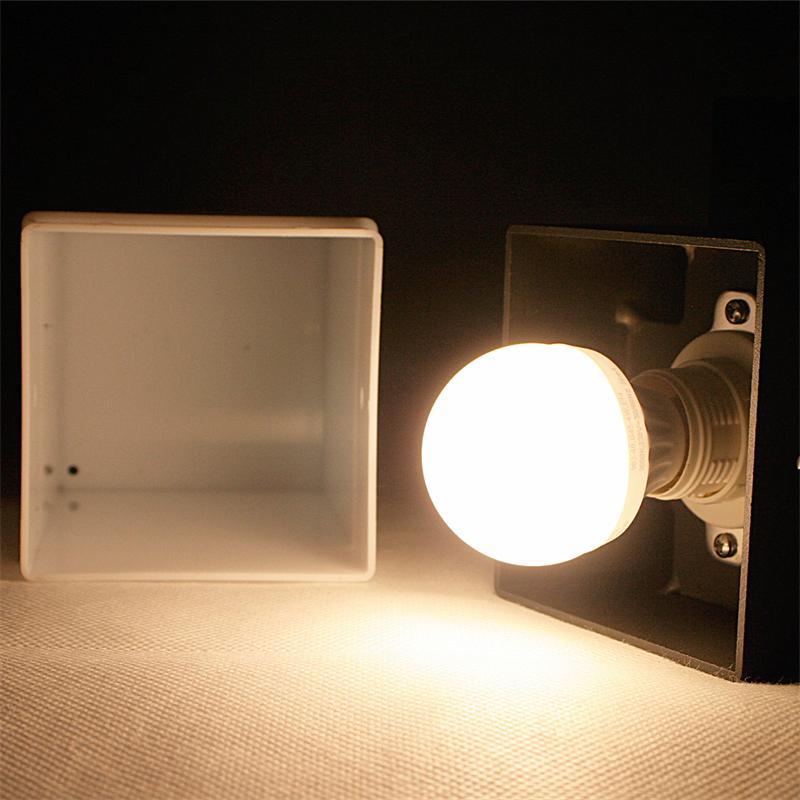 led wandleuchte f r au en und innen wandleuchten f r haus. Black Bedroom Furniture Sets. Home Design Ideas