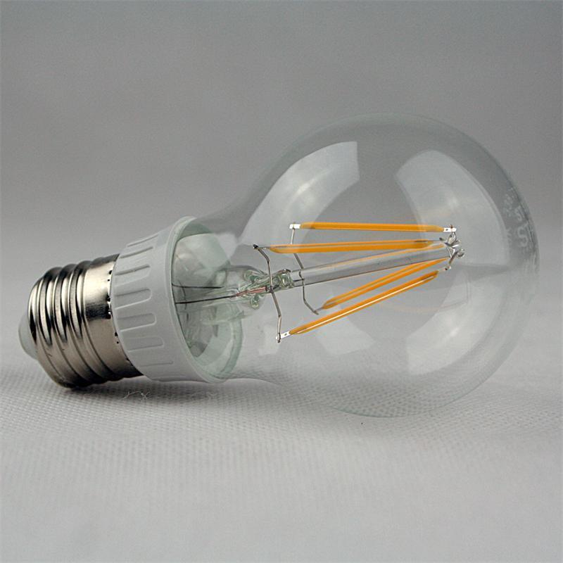 led leuchtmittel filament warmwei gl hbirne gl hlampe. Black Bedroom Furniture Sets. Home Design Ideas