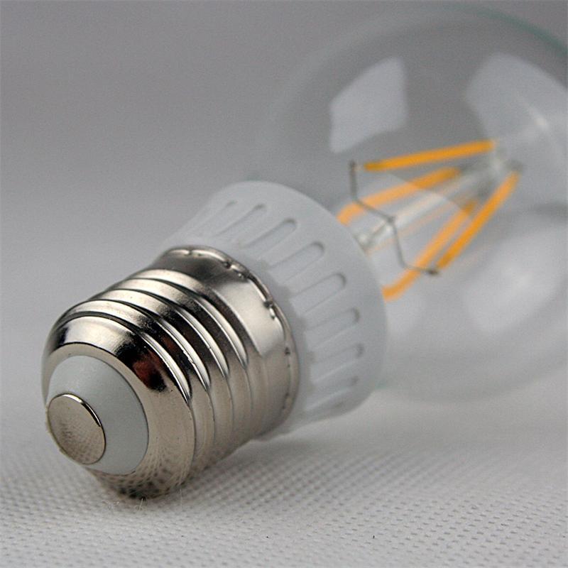 LED-Leuchtmittel-Filament-warmweiss-Gluehbirne-Gluehlampe-Birne-E-27-14-230V-Birne Indexbild 42