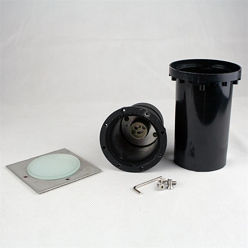 Suelo-LED-emisor-de-instalacion-lampara-de-suelo-acero-inoxidable-3-5-7w-suelo-emisor-230v-spots miniatura 87