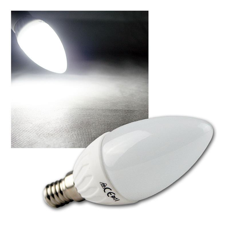 E14-LED-Kerzenlampen-Leuchtmittel-versch-Typen-Kerze-Birne-Gluehbirne-230V-Bulb Indexbild 50