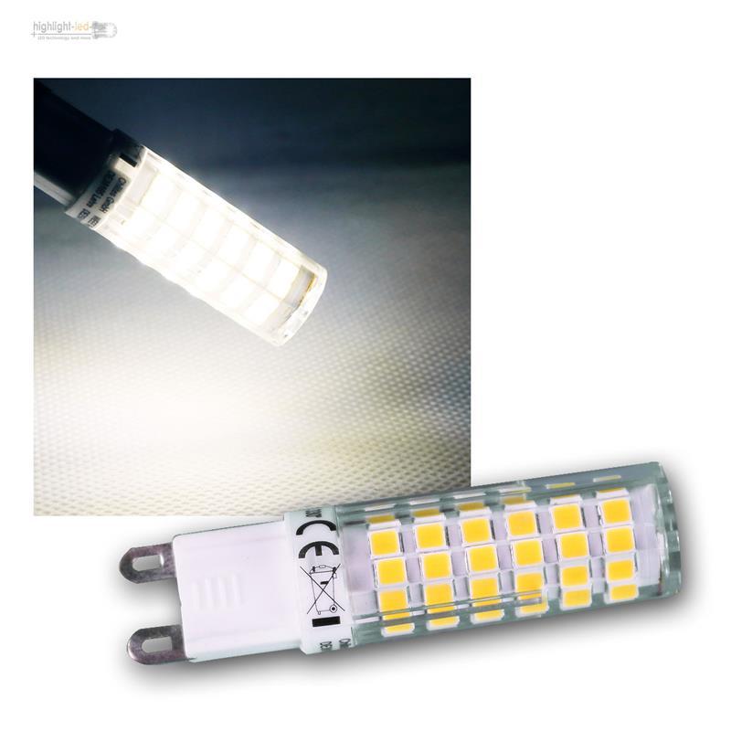 g9 mini led siftsockellampe birne lampe g 9 230v bulb stiftsockel leuchtmittel ebay. Black Bedroom Furniture Sets. Home Design Ideas