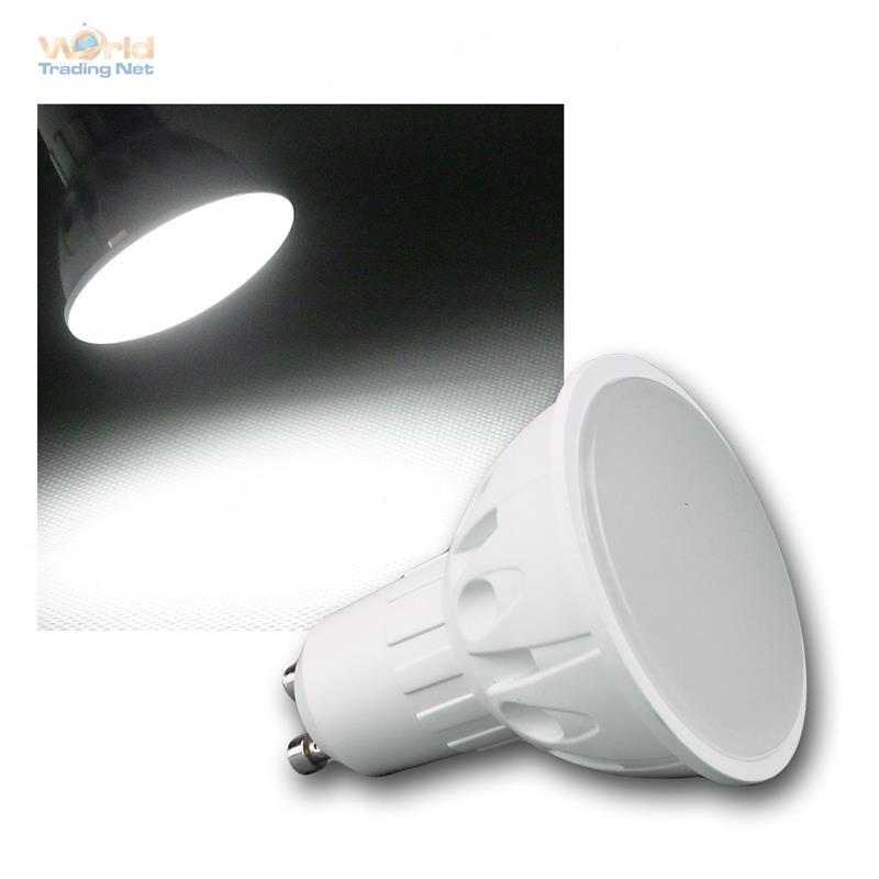 leuchtmittel gu10 oder mr16 5w led 400 lumen strahler birne spot lampe leuchte ebay. Black Bedroom Furniture Sets. Home Design Ideas