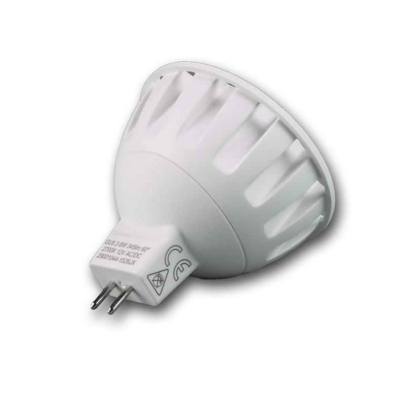 strahler leuchtmittel gu10 230v oder mr16 12v warmwei ra 90 birne spot bulb ebay. Black Bedroom Furniture Sets. Home Design Ideas