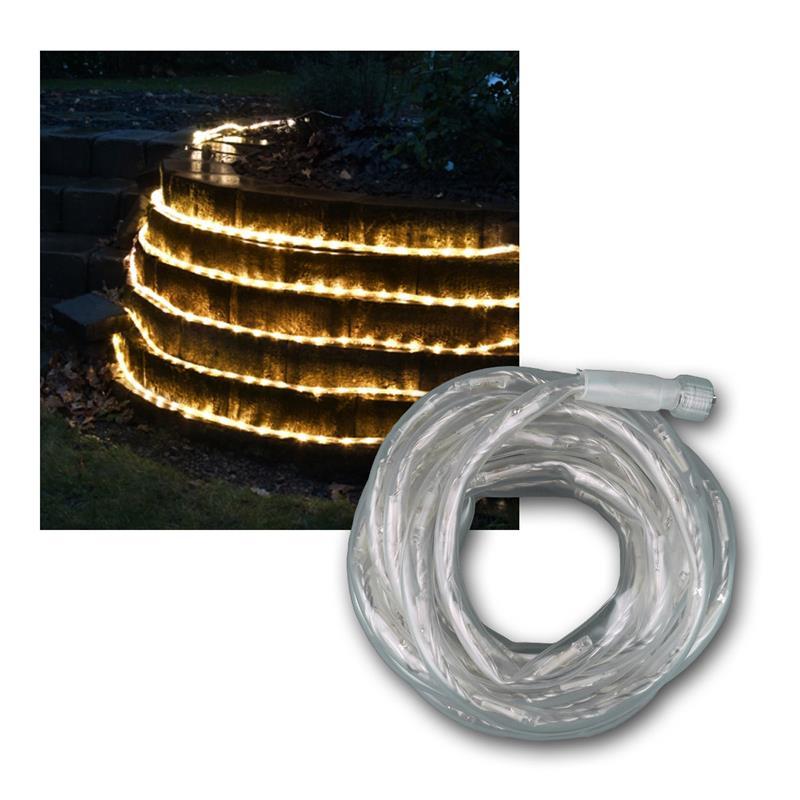 lichterketten system decor zubeh r led warm systemlichterkette lichterkette ebay. Black Bedroom Furniture Sets. Home Design Ideas