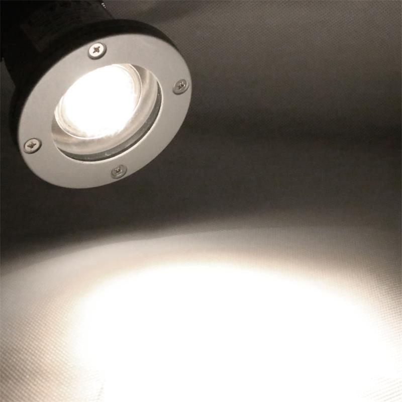 Gartenstrahler Erdspießstrahler Gartenspot LED Außenstrahler Spießstrahler Spot