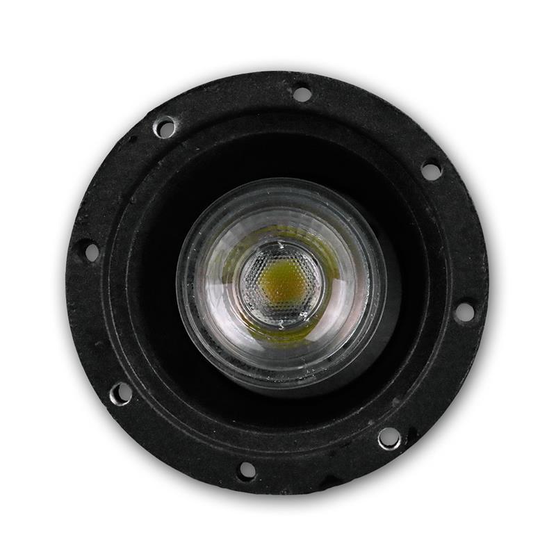 Suelo-LED-emisor-de-instalacion-lampara-de-suelo-acero-inoxidable-3-5-7w-suelo-emisor-230v-spots miniatura 10