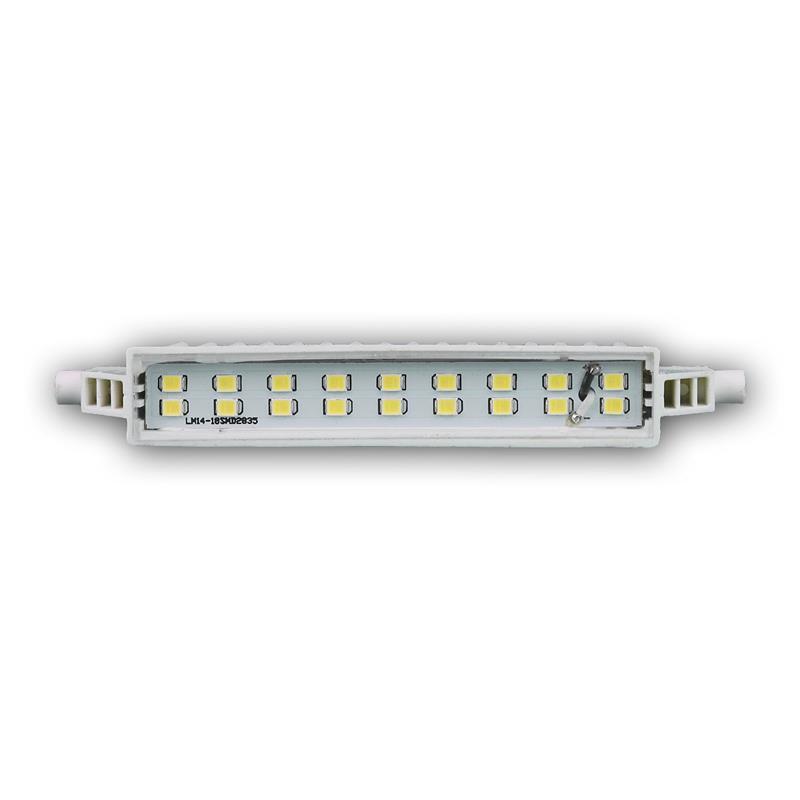 r7s led leuchtstab 78mm 118mm leuchtmittel warm neutral. Black Bedroom Furniture Sets. Home Design Ideas