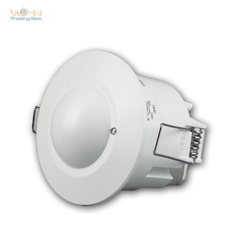 Radar Bewegungsmelder Microwellen HighTech Sensor-Schalter zB für ...
