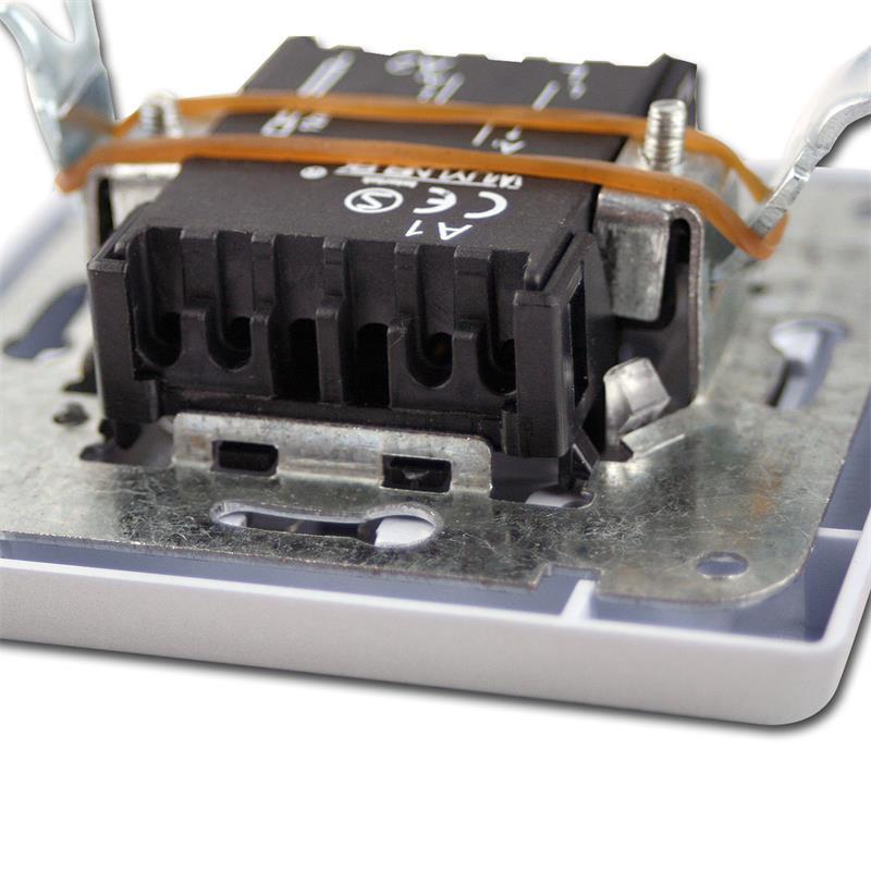 Texas Instruments MAX3232CPW transmisor-receptor de doble línea RS-232 2-TX 2-RX 3.3 V 5