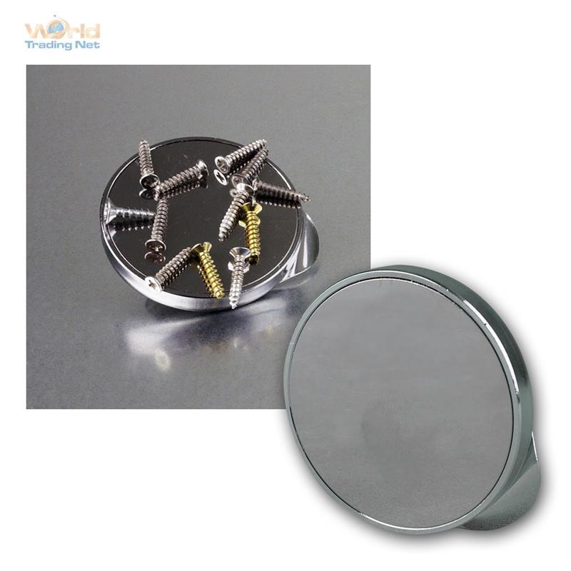 Magnético Guertelclip, Imán Soporte para El Cinturón, Soporte Magnético