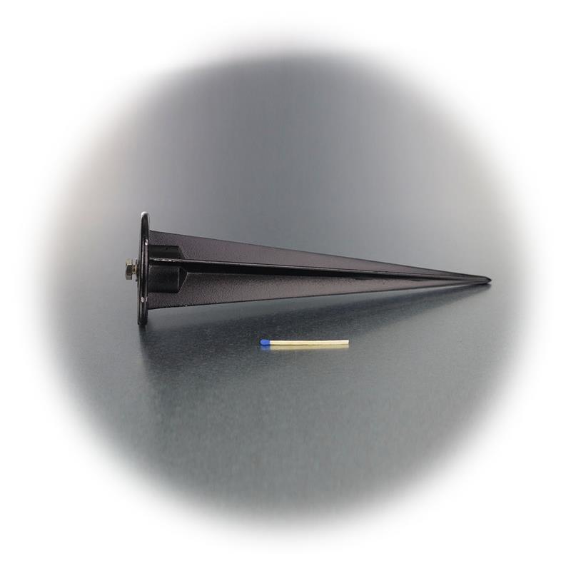Erdspiess-fuer-LED-Fluter-Staender-Gartenstecker-fuer-Scheinwerfer-Strahler-Leuchte Indexbild 13