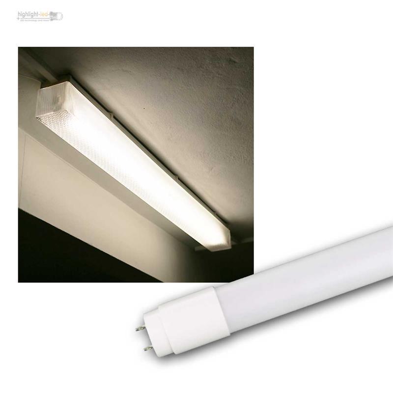 t8 led r hre leuchtmittel shada neutralwei 4000k 0 6 1 2 1 5m leuchtstoffr hre ebay. Black Bedroom Furniture Sets. Home Design Ideas