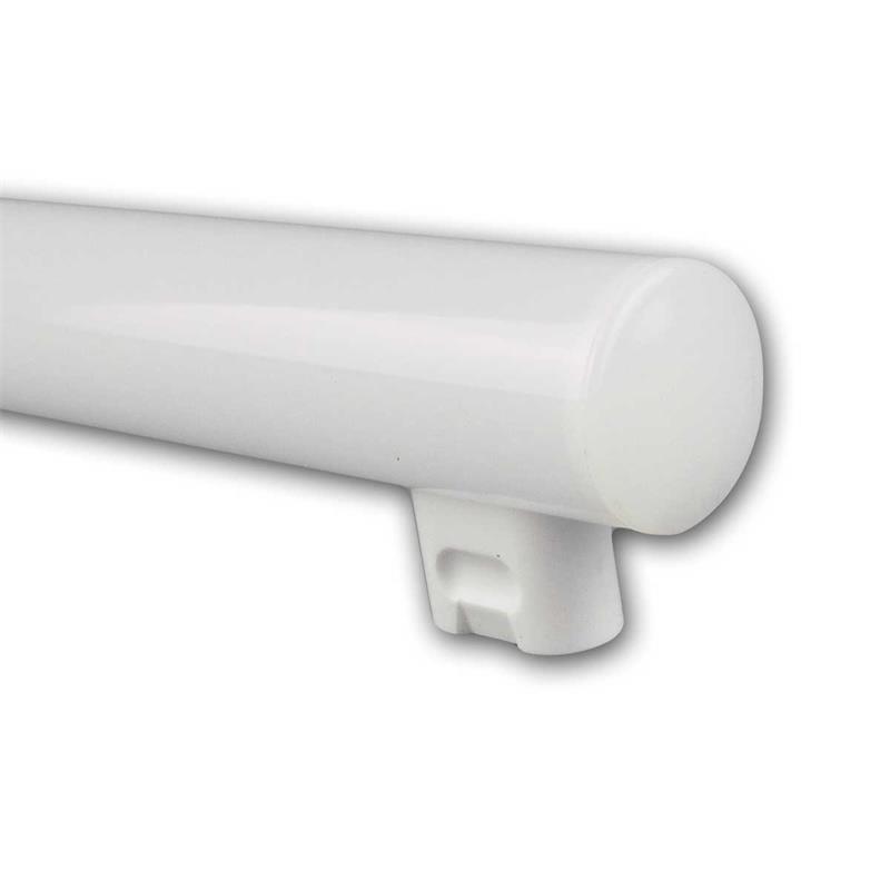 led linienlampe s14s 30 50 100cm warmwei 2700k leuchtmittel r hre lampe birne ebay. Black Bedroom Furniture Sets. Home Design Ideas