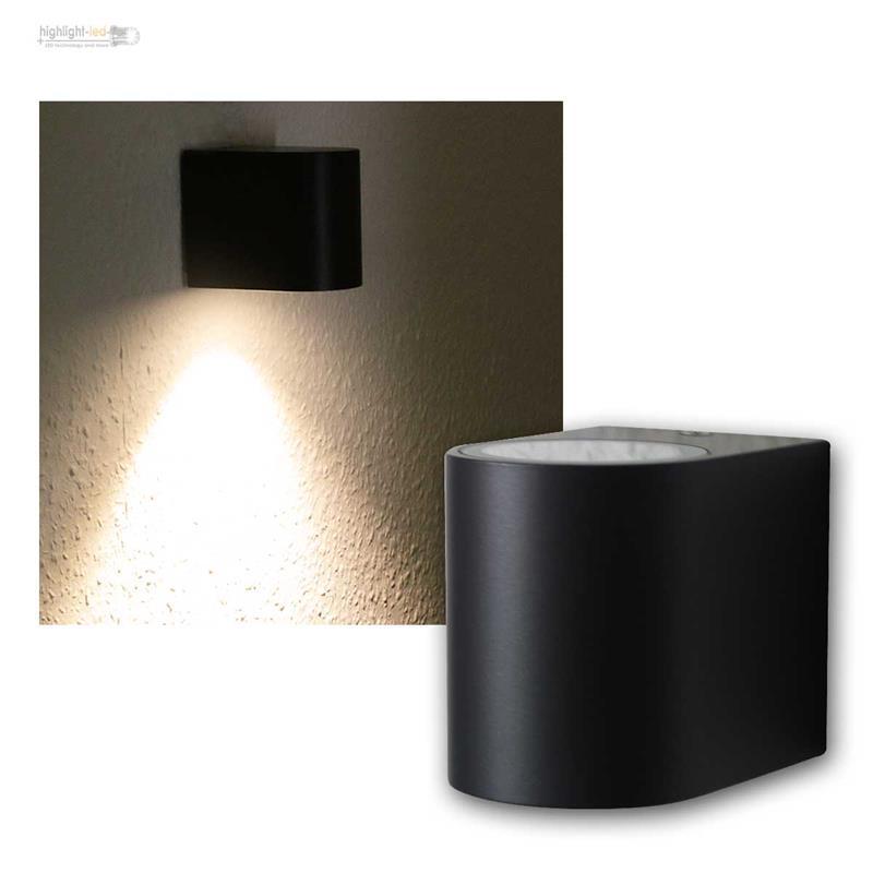 led au enwandleuchte wandleuchten au enleuchten wandlampe 230v lampen f r au en ebay. Black Bedroom Furniture Sets. Home Design Ideas