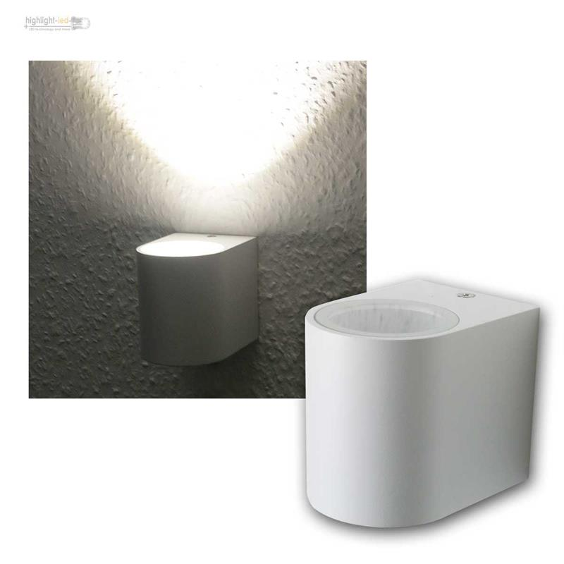 led au enwandleuchte wandleuchten au enleuchten wandlampe. Black Bedroom Furniture Sets. Home Design Ideas