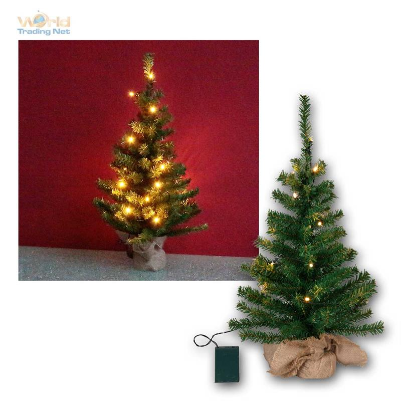 weihnachtsbaum toppy mit led beleuchtung timer. Black Bedroom Furniture Sets. Home Design Ideas