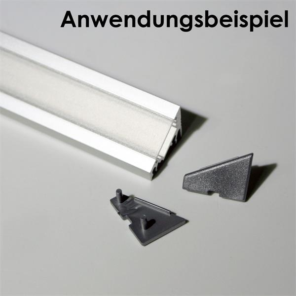 aluprofil für led beleuchtung