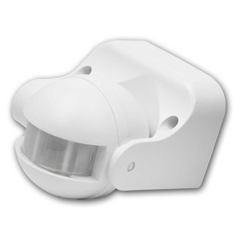 LED geeignet 1-1200W IR AP Bewegungsmelder 360° Decke Aufbau Sensor Motion