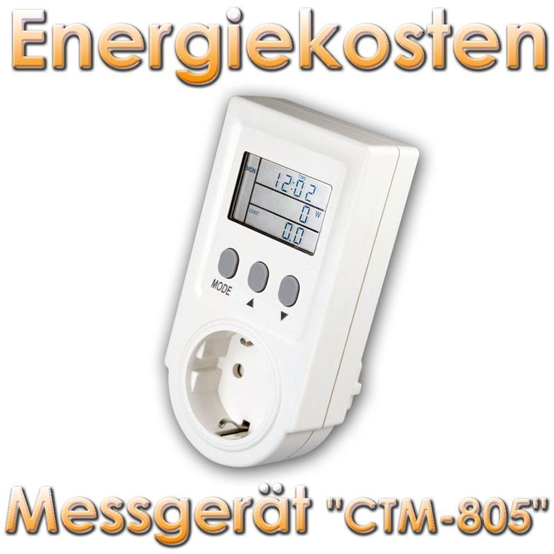 Cost-Control-Stromzaehler-Energiemessgeraet-Energiekosten