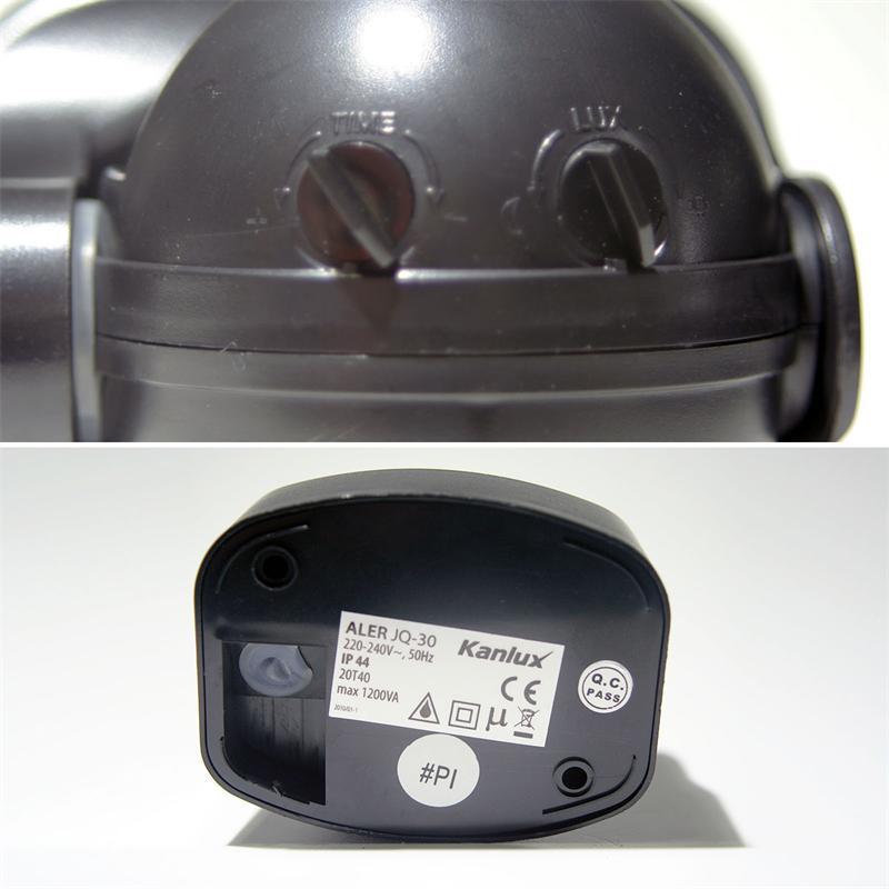 Bewegungsmelder-versch-Typen-Bewegungmelder-Bewegungssensor-Schalter-PIR Indexbild 41