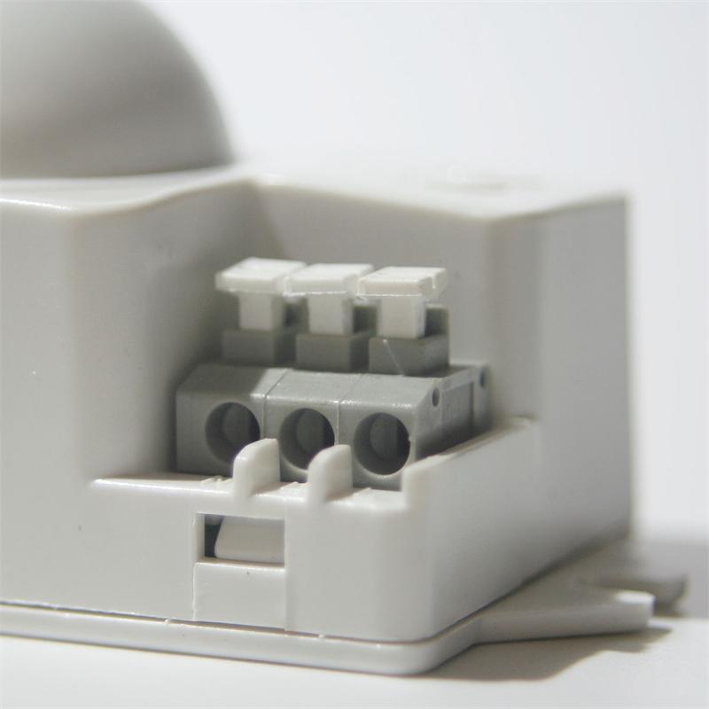 Bewegungsmelder-versch-Typen-Bewegungmelder-Bewegungssensor-Schalter-PIR Indexbild 47