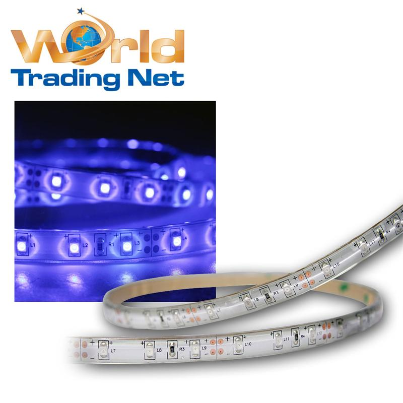 12 m 5m smd led leuchtband blau 300 leds lichtleiste indirekte beleuchtung 12v ebay. Black Bedroom Furniture Sets. Home Design Ideas