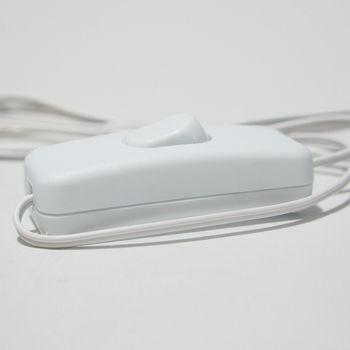 1m verbindungskabel mit schalter ws ws sw mit mini buchse. Black Bedroom Furniture Sets. Home Design Ideas