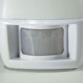 led nachtlicht mit bewegungsmelder batteriebetrieb orientierungslicht notlicht ebay. Black Bedroom Furniture Sets. Home Design Ideas