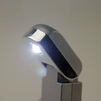 led leselampe mit batterien leseleuchte mit buchklemme buchleuchte buchlampe ebay. Black Bedroom Furniture Sets. Home Design Ideas