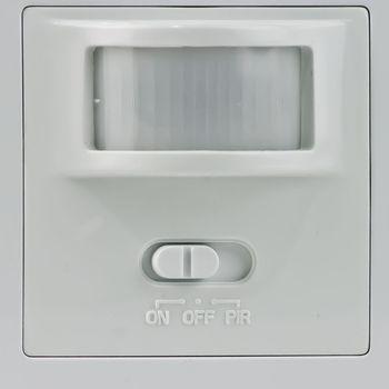 unterputz bewegungsmelder 2 draht 160 led geeignet infrarot pir up ebay. Black Bedroom Furniture Sets. Home Design Ideas