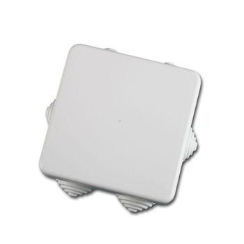 fontana abzweigdose abzweigkasten wei 400v 16a ip44 verbindungsdose 10009592 ebay. Black Bedroom Furniture Sets. Home Design Ideas