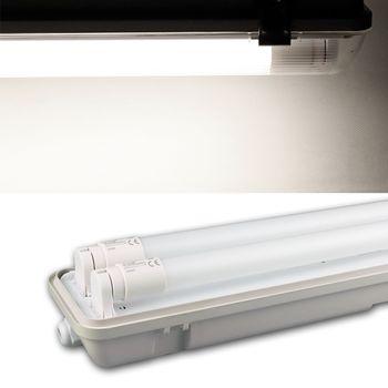 led feuchtraumleuchten wannenleuchte ip65 versch gr en feuchtraum lampen 230v ebay. Black Bedroom Furniture Sets. Home Design Ideas